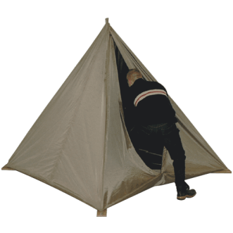 Tenda faraday